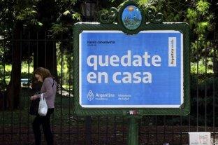 Fallecieron dos mujeres este martes y los muertos por coronavirus en Argentina son 26 -  -