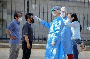 Personas que residan o transitaren por zonas de transmisión, ahora serán sospechosas de coronavirus