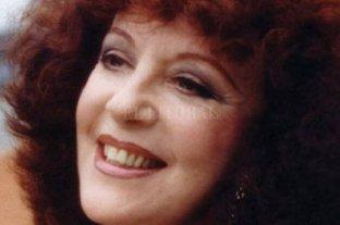 Falleció la actríz y cantante Donna Caroll