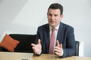 Casi medio millón de empresas alemanas solicitan subsidios estatales para mantener el empleo