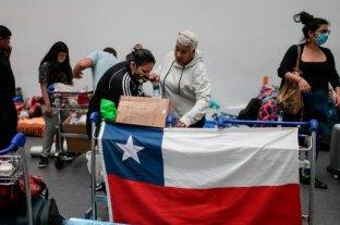 Chile reporta cuatro nuevas muertes y llega a 2.738 contagiados con coronavirus