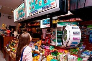 Kiosqueros reclaman mayor control de precios y que garanticen abastecimiento