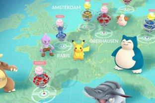 Pokémon GO introducirá cambios en su plataforma para facilitar su uso en la cuarentena