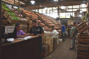 Mercado de Productores: desestiman que por el coronavirus se interrumpa la actividad