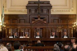 Juntos por el Cambio pide que el poder Judicial pague impuesto a las ganancias