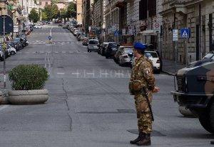 Coronavirus: 837 muertos y 2.107 contagios en otra jornada dramática en Italia -  -