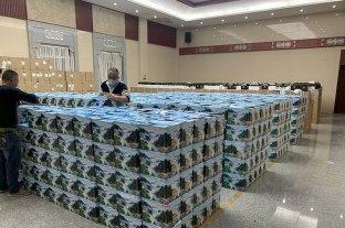 Los fallecidos por coronavirus en Wuhan serían más de 42000 -  -