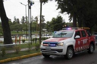 Encuentran ahorcada a una mujer en Tigre y detienen a un sospechoso
