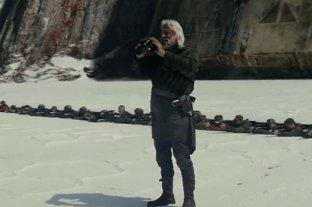 Murió uno de los actores de la saga Star Wars por coronavirus
