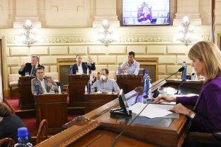 Senadores provinciales donarán el 50% de sus dietas a instituciones de bien común abocadas a la lucha contra el COVID-19