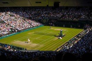 La cancelación de Wimbledon está cada vez más cerca