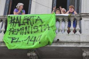 """Se realizó un """"ruidazo"""" nacional por los femicidios en el aislamiento"""