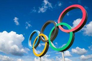 El COI les aseguró las plazas para Tokio a todos los atletas que ya se habían clasificado