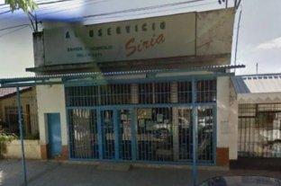 Detienen a grupo de personas que intentó saquear un supermercado chino en Pergamino