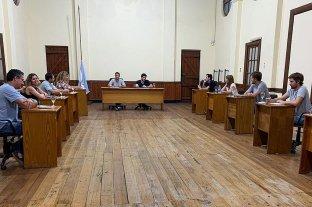 Venado Tuerto: el intendente y los concejales donarán el 40% de sus sueldos