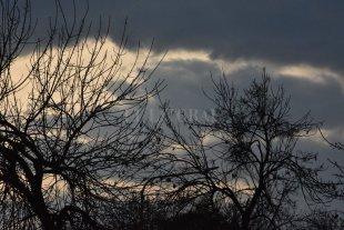 Miércoles con probabilidad de lluvias y tormentas para Santa Fe -  -
