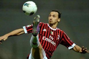 Ibrahimovic a un paso de dejar el Milan