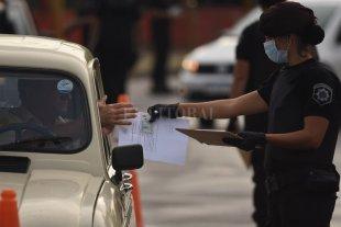 21 trasladados por incumplimiento al aislamiento obligatorio en las últimas horas en Santa Fe