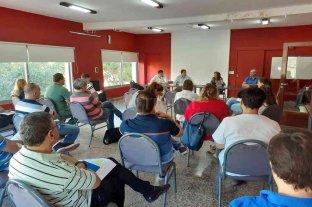 Berra convocó al Comité de Emergencia del departamento San Martín