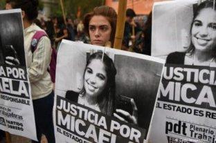 Se cumplen tres años del femicidio de Micaela García y convocan a recordarla en las redes sociales