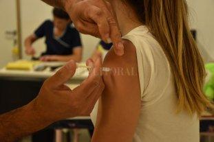 Vacunas: UPCN continúa colaborando solidariamente en la emergencia sanitaria