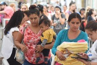 """""""Están recibiendo asistencia alimentaria más de 11 millones de personas"""", asegura Arroyo"""