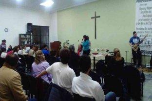 Salta: intimaron a una iglesia evangélica por no cumplir con el aislamiento