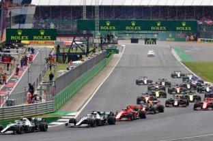 El GP de Gran Bretaña se da plazo hasta fin de abril para decidir si se realiza