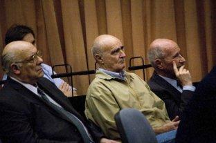 Rechazan dar arresto domiciliario por la pandemia a ex agente penitenciario Cendón