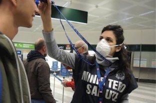 Portugal eleva a 187 muertos y 8.251 casos el balance del coronavirus