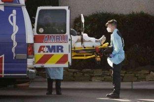 Italia redujo a 727 la cantidad de muertos en las últimas 24 horas