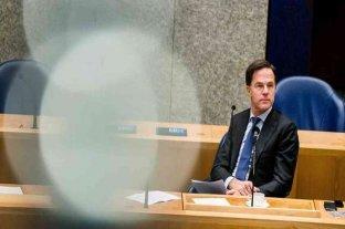 Holanda propone un fondo europeo para costear gastos médicos por la pandemia