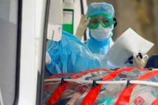 El Ministerio de Salud dijo que incluirá como enfermedad profesional al coronavirus