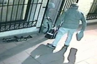 Tribunal dispone liberar parte de los dólares secuestrados a José López para entregarlos al Garrahan