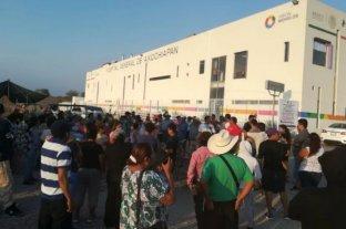 México: vecinos de un pueblo amenazaron con quemar el hospital si dejaban entrar a pacientes con Covid-19