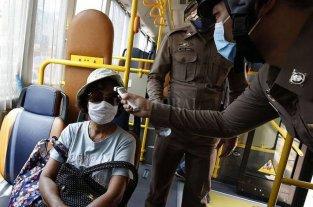 Tailandia prohibió las bromas sobre coronavirus en el Día de los Tontos