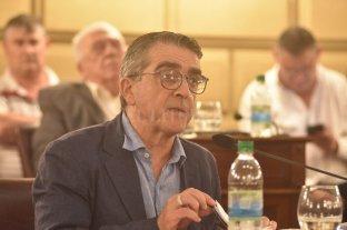 "Caso Ponce Asahad: citan a una ""audiencia"" al senador Traferri"