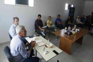 Se conformó el Comité de Emergencia del departamento San Javier
