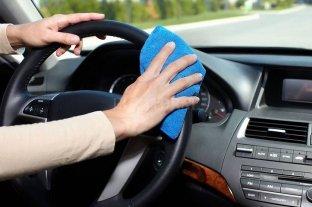 Los consejos de CESVI para cuidar y limpiar el auto
