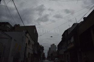 Santa Fe bajo alerta por lluvias y tormentas fuertes