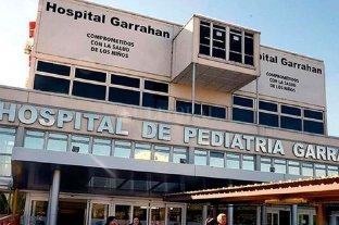 """Coronavirus: comprarán insumos para el Garrahan con dinero de los """"bolsos"""" de José López"""