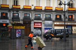 España alcanza los 10 mil muertos por coronavirus -  -