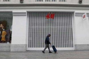 Coronavirus provoca la mayor destrucción de empleo de la historia en España en un mes