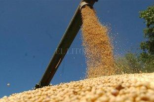 El agro liquidó más de U$S 1.000 millones