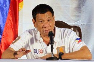 Polémicas declaraciones del presidente de Filipinas a quienes no cumplan la cuarentena