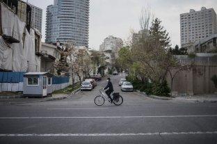 Irán superó los 50 mil casos de Covid-19