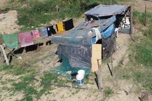 Los niveles de pobreza del Gran Santa Fe son similares a la media nacional -  -