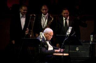 Murió Ellis Marsalis, figura emblemática del jazz de Nueva Orleans