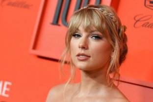 Taylor Swift realiza donación para salvar a una disquera golpeada por el coronavirus