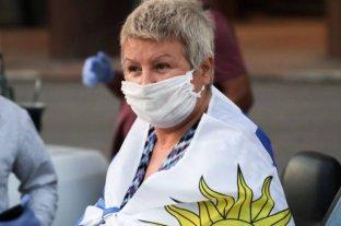 Dos nuevas muertes por coronavirus en Uruguay